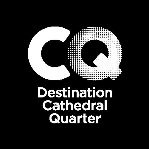 Destination Cathedral Quarter