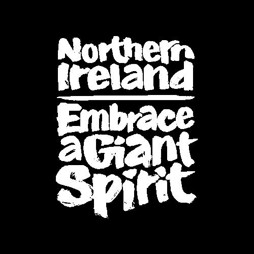 Northern Ireland - Embrace a Giant Spirit